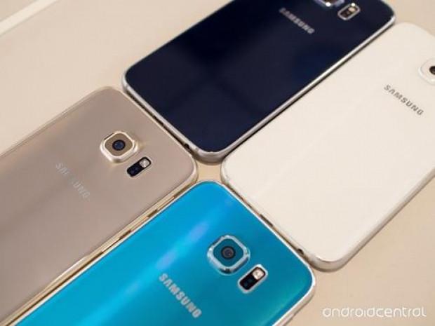 İşte Galaxy S6'nın tüm özellikleri - Page 1