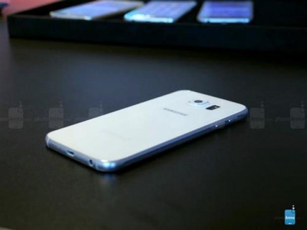 İşte Galaxy S6'nın tüm özellikleri - Page 3