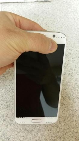 İşte Galaxy S6'ya ait ilk gerçek görüntüler! - Page 3
