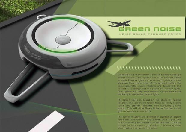 İşte geleceğin enerjisi: Yeşil Gürültü! - GALERİ - Page 1