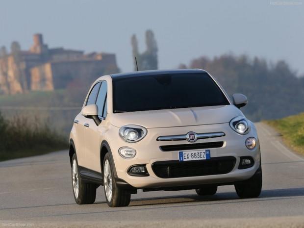İşte geleceğin otomobili Fiat 500X - Page 4