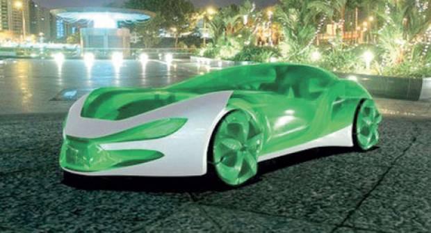 İşte geleceğin otomobilleri - Page 2