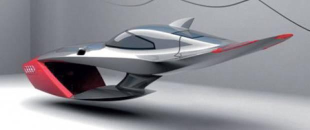 İşte geleceğin otomobilleri - Page 3