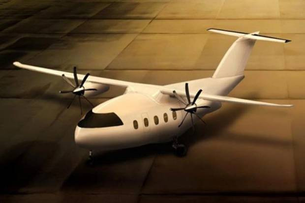 İşte geleceğin uçak tasarımları! - Page 1