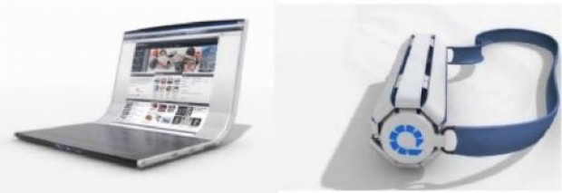 İşte gelecekteki laptoplar - Page 2