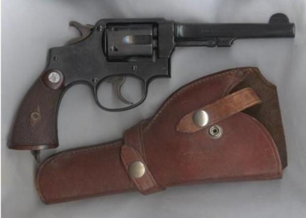 İşte gelmiş geçmiş üretilen en iyi 50 silah - Page 1