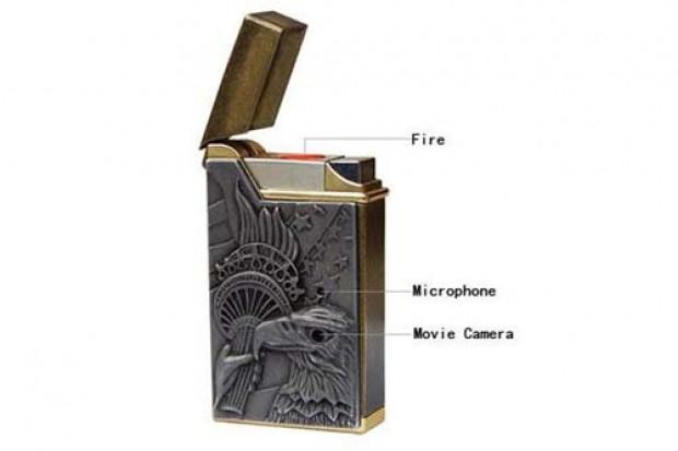 İşte gizli kamerayı saklayan eşyalar! - Page 4