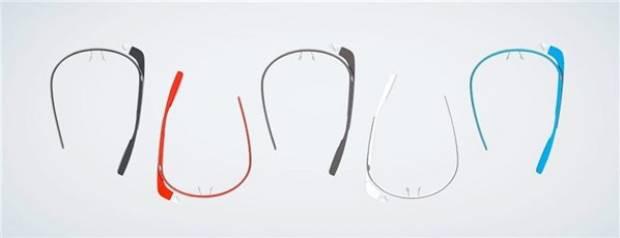 İşte Google Glass adap kılavuzu - Page 1