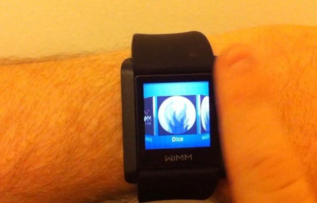 İşte Google'ın akıllı saat projesi! - Page 1