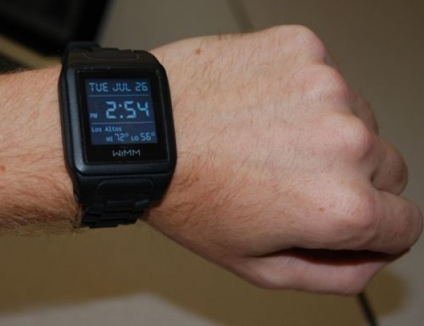 İşte Google'ın akıllı saat projesi! - Page 2