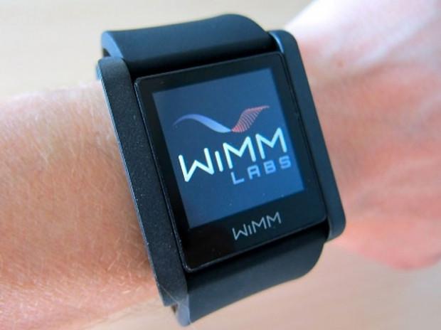 İşte Google'ın akıllı saat projesi! - Page 4