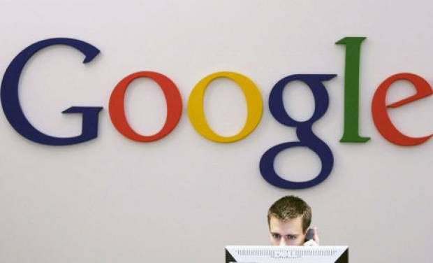 İşte Google'ın Sinir Merkezi! - Page 4