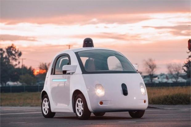 İşte Google'ın sürücüsüz otomobili - Page 3