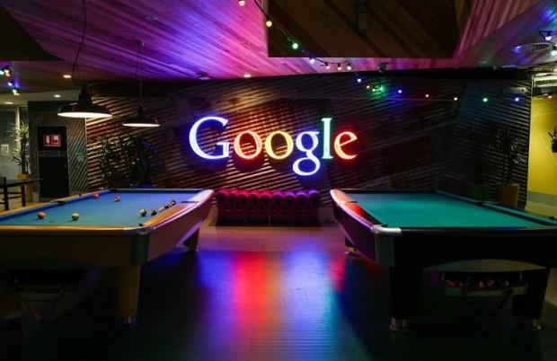 İşte Google'ın Sydney'deki genel merkezinden ilginç kareler - Page 3