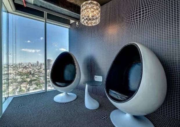 İşte Google'ın Tel Aviv ofisi - Page 1