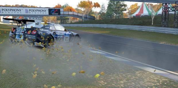 İşte Gran Turismo 6 ekran görüntüleri - Page 4