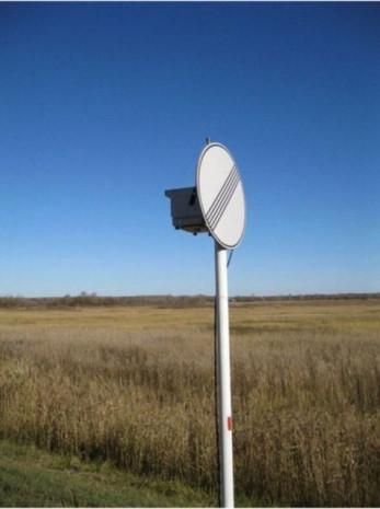 İşte hız kontrolü yapan saklı radar düzenekleri - Page 4