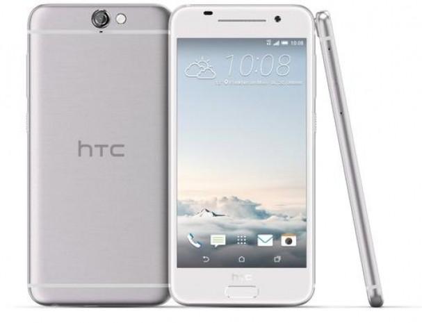 İşte HTC'nin yeni telefonu One A9 - Page 3