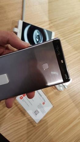 İşte Huawei P9 ve Huawei P9 Plus'ın ilk görüntüleri - Page 3