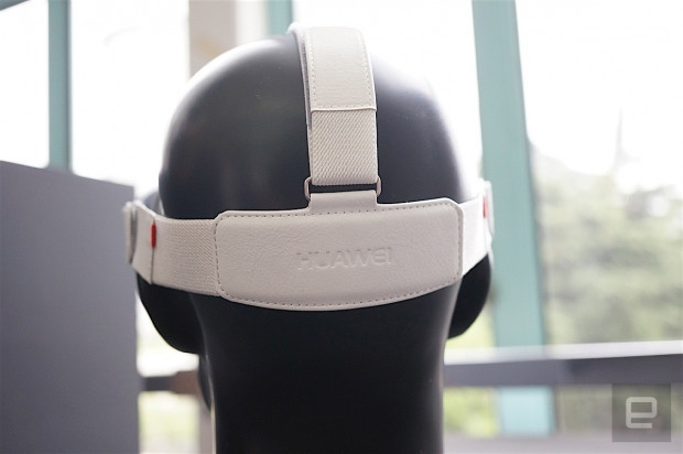 İşte Huawei VR hakkında ilk bilgiler - Page 4