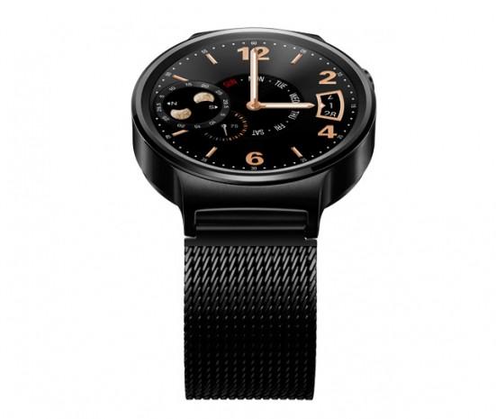 İşte Huawei Watch'ın özellikleri - Page 2
