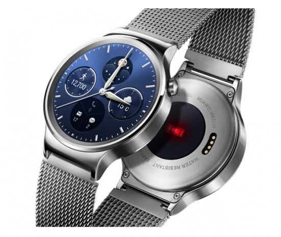 İşte Huawei Watch'ın özellikleri - Page 3