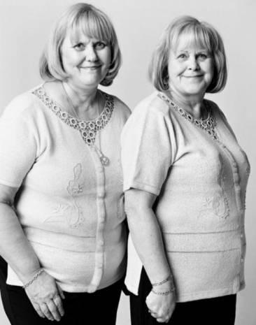 İşte ikiz olmayan ikizler - Page 3