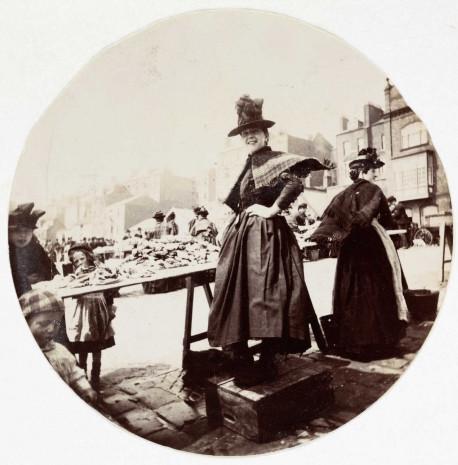 İşte ilk amatör fotoğrafçıların 1890'larda yakaladığı kareler! - Page 2