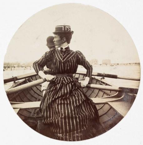 İşte ilk amatör fotoğrafçıların 1890'larda yakaladığı kareler! - Page 3
