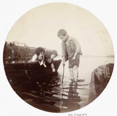 İşte ilk amatör fotoğrafçıların 1890'larda yakaladığı kareler! - Page 4