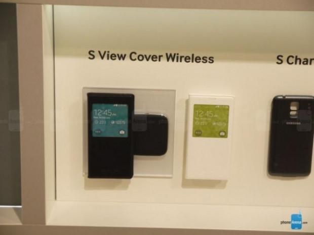 İşte ilk Galaxy S5 aksesuarları! - Page 4