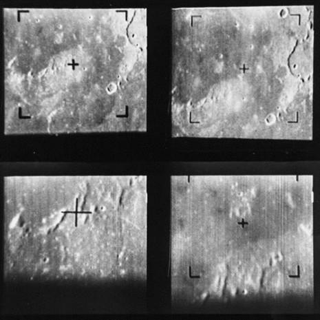 İşte ilk uzay selfiesi - Page 3