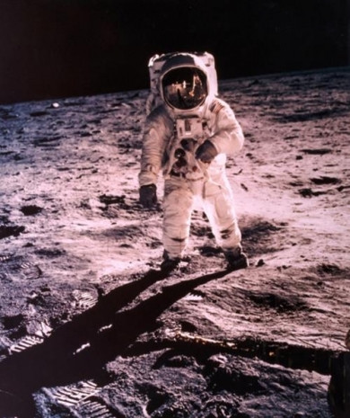 İşte ilk uzay selfiesi - Page 4