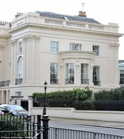 İşte İngiltere'nin en pahalı evi - Page 4