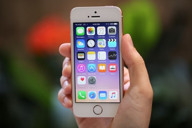 İşte iOS 10'un kullanım oranı - Page 1