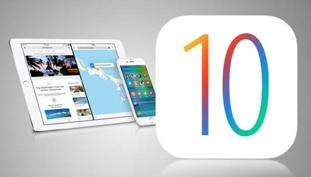 İşte iOS 10'un kullanım oranı - Page 3