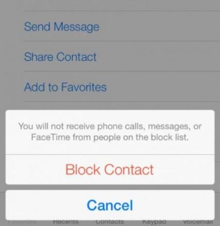İşte iOS 7 ile gelen gizlenmiş yeni özellikler - Page 3