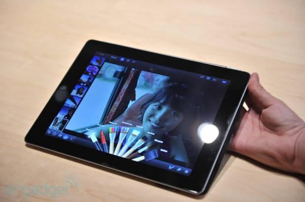 işte Apple iPad 3 resimleri - Page 1