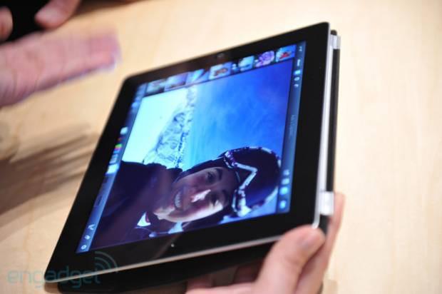 işte Apple iPad 3 resimleri - Page 2