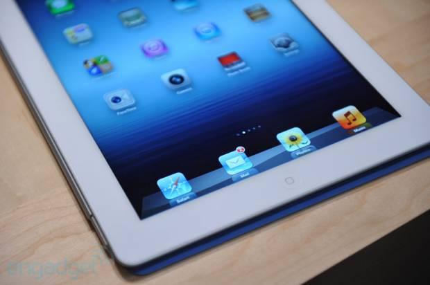 işte Apple iPad 3 resimleri - Page 4
