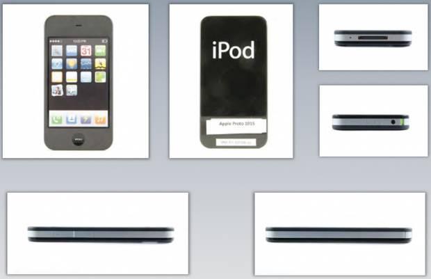 İşte iPhone 2005 yılında böyle tasarlandı - Page 2