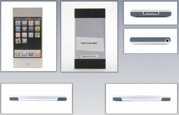 İşte iPhone 2005 yılında böyle tasarlandı - Page 3