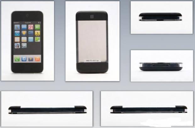 İşte iPhone 2005 yılında böyle tasarlandı - Page 4