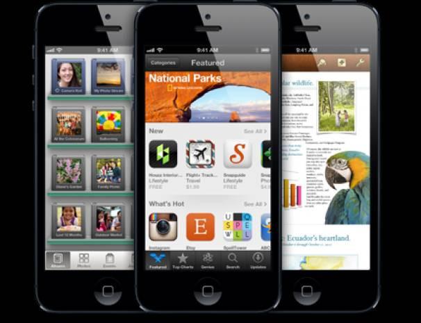 İşte 'iPhone 5' fotoğrafları (Galeri) - Page 2