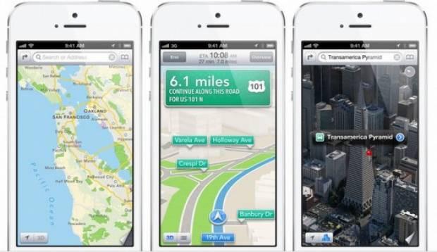 İşte iPhone 5 ve Galaxy S3 karşı karşıya! - Page 2