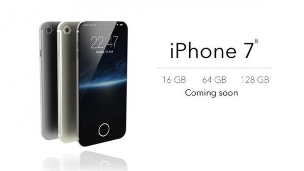 İşte iPhone 7 hakkında merak ettiğiniz her şey - Page 1
