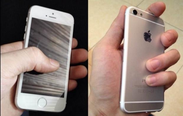 İşte iPhone 7c'den ilk görüntüler - Page 1