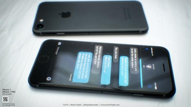 İşte iPhone 7'nin renk seçenekleri - Page 1