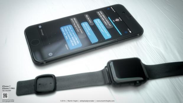 İşte iPhone 7'nin renk seçenekleri - Page 3