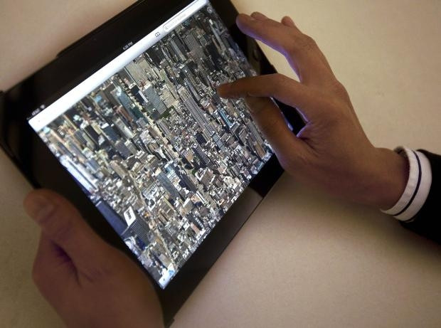 İşte iPhone, iPad ve iPod'ların yazılımı iOS'un dünü bugünü - Page 4